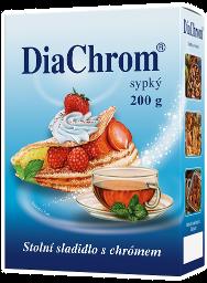DiaChrom sypký - 200 g