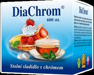 Diachrom - 600 tbl
