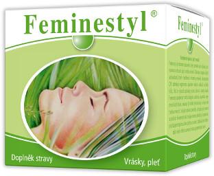 Feminestyl - 100 kapslí