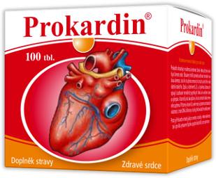 Prokardin - 100 tbl
